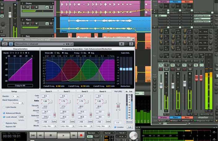 Programmi Per Modificare File Audio Gratis I Migliori