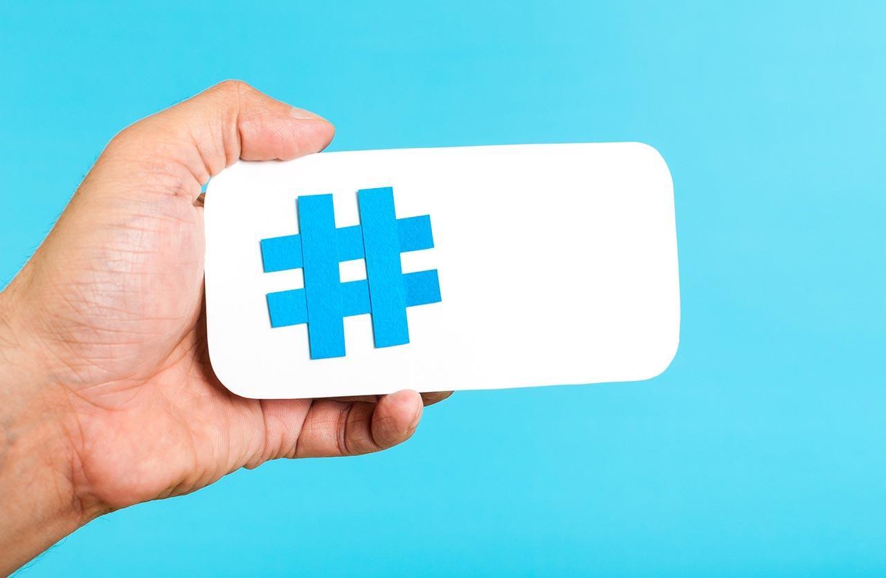 Cancelletto In Inglese : Gli hashtag su instagram cosa sono e che importanza hanno