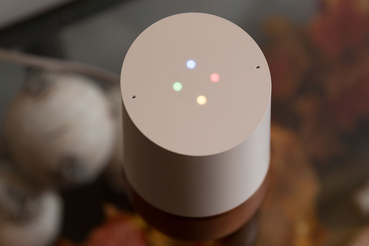cosa chiedere a google home